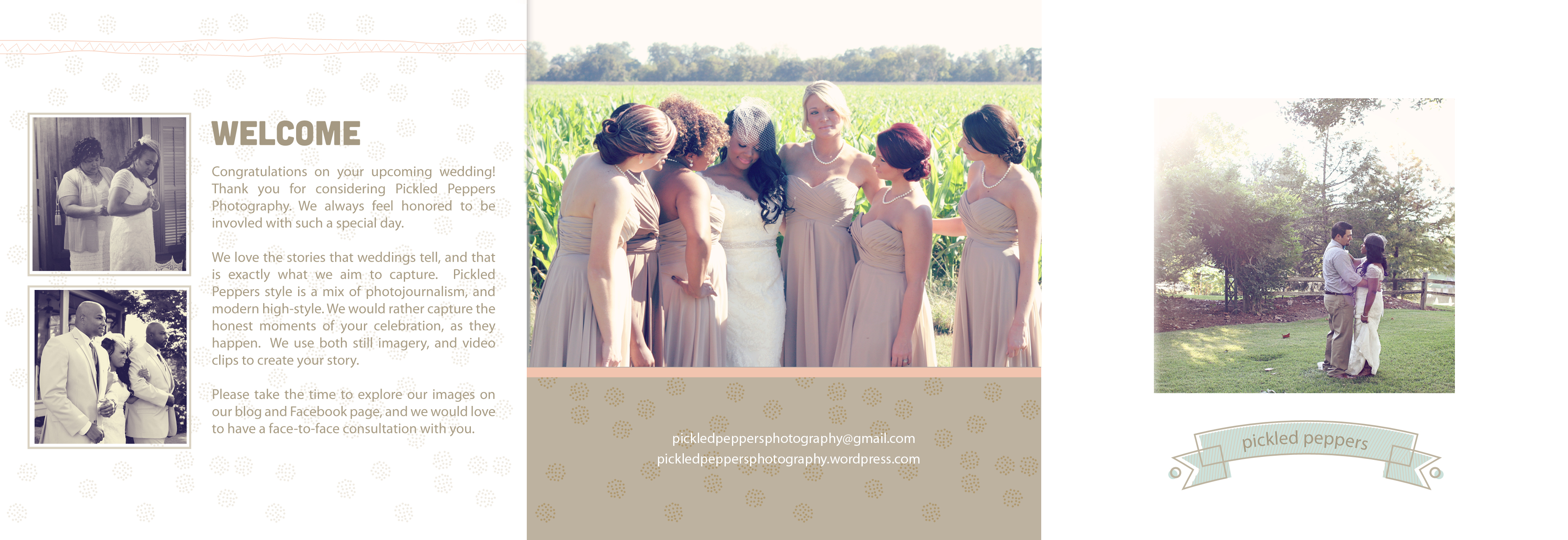 Wedding Collections – Pickled Peppers Photography